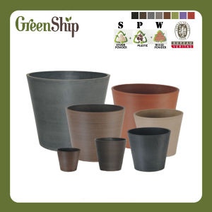 Hot Sale UV Protective Garden Planters (11T SERIALS)