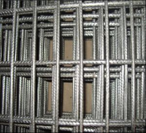 Steel Concrete Mesh/Steel Reinforcing Welded Wire Mesh Panel pictures & photos