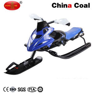 New Design Exclusive Snow Scooter for Sale pictures & photos