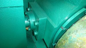 Professional Hardened Gear Reduce Rubber Open Mixing Machine pictures & photos