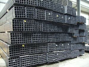 Qingdao Best Quality Galvanized Square Tube