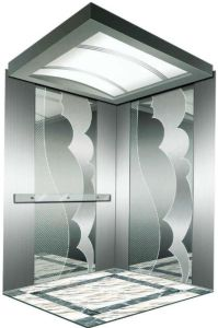 Italy Professional Home Hydraulic Villa Elevator (RLS-113) pictures & photos