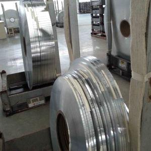 Narrow Aluminium Strip for Radiator/Transformer pictures & photos