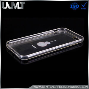 Transparent Mobile Phone Shell Precision Injection Molding Products pictures & photos