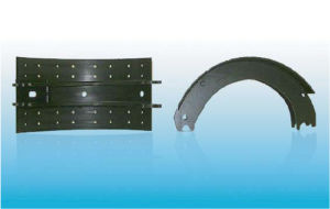 Brake Shoe with OEM Standard for America Market (1308Q) pictures & photos