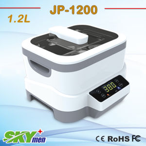 New Arrival Skymen 1.2L Detachable Ultrasonic Cleaner for Home Use pictures & photos