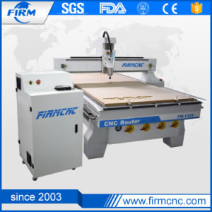 Jinan Factory Woodworking CNC Machines Wood Carving Atc CNC Router pictures & photos