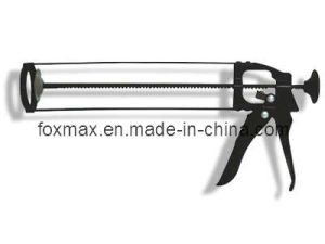 Aluminum Caulking Gun (CG-015) pictures & photos