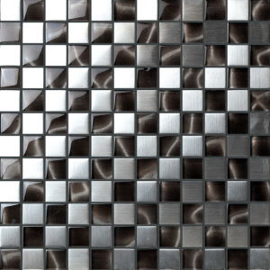 Crystal Glass Wall Decor Mosaic Tiles (M823042) pictures & photos