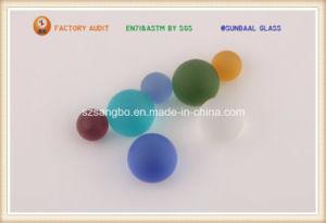 Translucence Glass Ball/Transparent Glass Bead pictures & photos