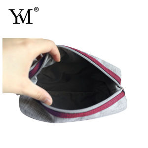 2015 Hot Sale Polyester Cosmetic Bag Set pictures & photos