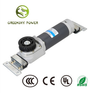 200W Powerful 24V Brushless DC Motor pictures & photos
