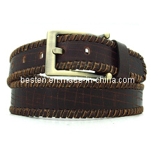 Casual Men Belts