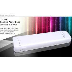 2014 Hot Sale Power Bank From China Manufacrory