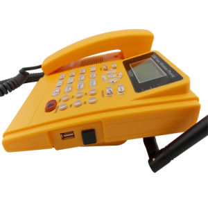 SIM Card Desk Phone (KT1000-130C) pictures & photos