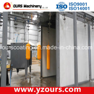 Complete Automatic Powder Coating Machine/Equipment/Line pictures & photos