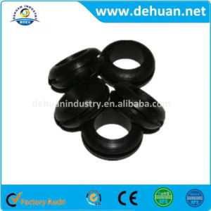 High Quality Export Black Rubber Grommet pictures & photos