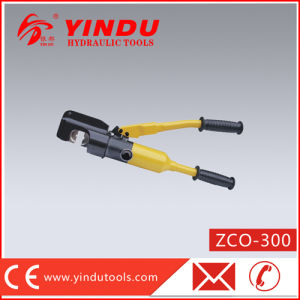 Safety Valve Hydraulic Cable Lug Crimps (ZCO-300) pictures & photos