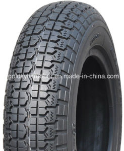 Goldkylin Best Quality Factory Directly (3.50-8) Wheelbarrow Tire/Tyre