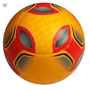 Soccer Ball Football PVC Ball pictures & photos