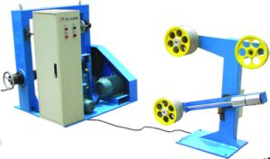 Gantry Type Active Pay-off Machine for Cable and Wire Machinery pictures & photos