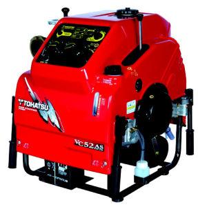Tohatsu Fire Pump Vc52as
