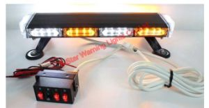 Aluminum 10-30V LED Lightbar pictures & photos