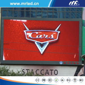 LED LCD Screen with CE (P12LED signboard) pictures & photos