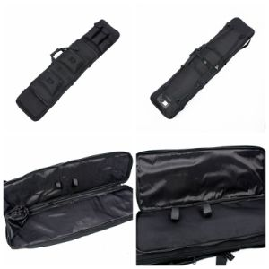 Tactical Military Oxford Hunting gun bag Airsoft Carry case CL12-0015 pictures & photos