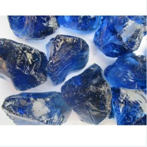 Landscaping Large Glass Rocks pictures & photos