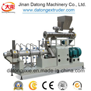 1000kg/H Steam Fish Food Extruder pictures & photos