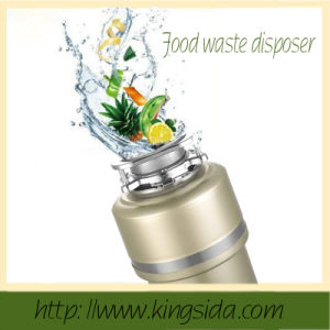 Food Waste Processor with Featured Product