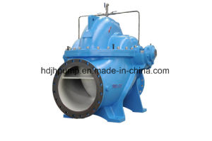 Single Stage End Suction Centrifugal Pump pictures & photos