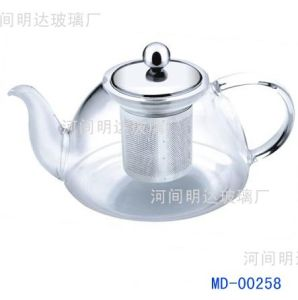 Glassware Cookware / Teaset pictures & photos