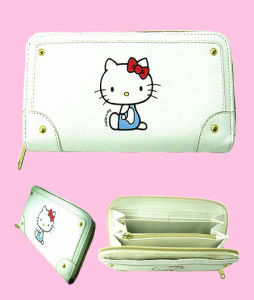 Fashion Lady PU Wallet/Purse/Bag (JYW1510) pictures & photos