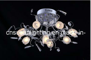 Modern Low Voltage LED Ceiling Lamp (MX9205/8)