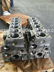 Factory Supplying Qsb6.7 & Isd6.7 Engine Cylinder Block 4946586/4991099/5302096/4955412/3971683/3971950/3971683/4994639 pictures & photos