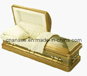 Funeral Casket (ANA) pictures & photos