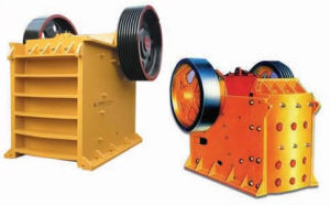 New Type Jaw Crusher for Mining and Construction pictures & photos