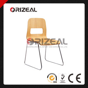 Plywood Chair (OZ-1060) pictures & photos