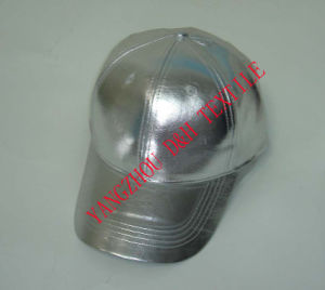 Fashional PU Leather Outdoor Baseball Cap/Sports Cap pictures & photos