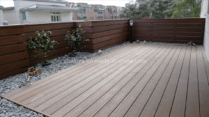 WPC Green Outdoor Flooring / Wooden Composite Board pictures & photos