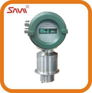Ethylene Concentration Meter