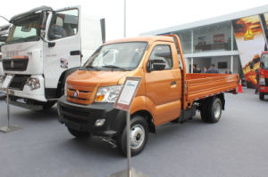 Sinotruck Cdw-7 Series Light Truck 63HP 3050mm Wheelbase pictures & photos