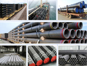 Cheapest Best Selling Quality Choice Seamless Steel Pipe pictures & photos