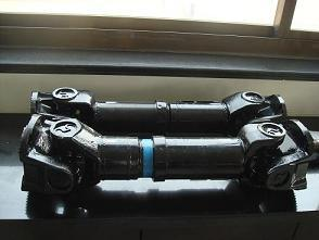Kamaz Transmission Shaft for Russia pictures & photos