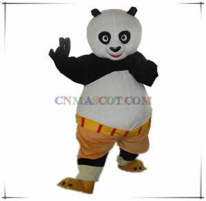 Good Price Kungfu Panda Mascot Cartoon Costume