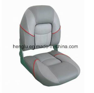Good Quality PVC Fabric Material Portable Yacht Seat pictures & photos