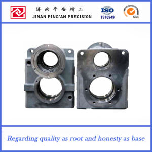 Hbb Case for Speed Reducer with ISO 16949 pictures & photos