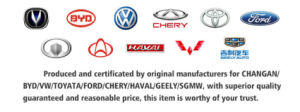 Auto Accessories Factory Wholesale ABS Material Car Wheel Cover pictures & photos
